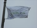 Image for Municipal Flag - Atchison, Ks.