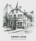Image for 'Vávruv dum'  by  Karel Stolar - Prague, Czech Republic