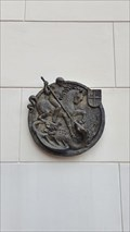 Image for Saint George and the Dragon - Amersfoort, NL