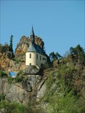 Image for LARGEST -- Rock Castle in Czech Republic