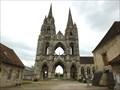 Image for Abbaye Saint Jean des Vignes - Soissons -  Picardie / France