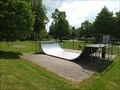 Image for Skateboardanlage  - Blankenheim - Nordrhein-Westfalen / Germany