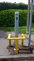 Image for Chequer Mead Charging Station - East Grinstead, West Sussex, UK