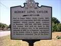 Image for ROBERT LOVE TAYLOR ~ 1A 46