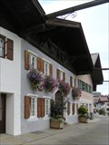 Image for Doppelhaus - Mittenwald, Germany