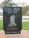 Image for Civil War Monument, Veterans Memorial Park, Winona, MN