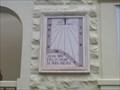 Image for Pace Sundial at Villa Santa Rosa, Swieqi, Malta