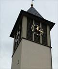 Image for Clock of Dreifaltigkeitskirche - Sindelfingen, Germany, BW