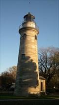 Image for Erie Land Light - Erie, Pennsylvania - USA