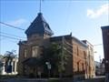Image for Palais de Justice de Matane - Matane Courthouse - Matane, Québec