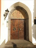 Image for Jakobus Chapel - Lahnstein - RLP / Germany