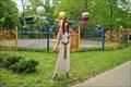 Image for Maksim Gorky Central Children's Park - Minsk, Belarus