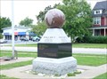 Image for World War II Memorial - Maple City Veteran's Memorial Park, Paw Paw, Michigan