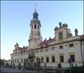 Image for Prazska Loreta / Prague Loreto, Praha, CZ