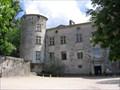 Image for Le château de Vogüé -  Vogüé (Ardèche), France