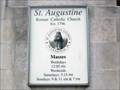 Image for FIRST -- Permanent Establishment of the Augustinian Order - Philadelphia, PA