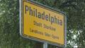 Image for Philadelphia - Brandenburg/ Deutschland