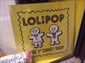 Image for [CLOSED] Candy Shop 'Lolipop' - Hauptbahnhof Stuttgart, Germany, BW