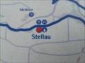 Image for Karte an der Kirche Stellau am Mönchsweg, SH, Germany