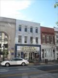 Image for Brandenberger Drug Store Building - Missouri State Capitol Historic District - Jefferson City, Missouri