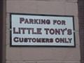 Image for Little Tony's - Grosse Pointe Woods, MI.