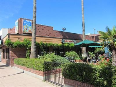 La Fuente Brentwood Ca Mexican Restaurants On