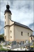 Image for Kostel Sv. Markéty / Church of St. Margareth - Hlucín (North Moravia)
