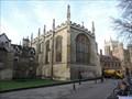 Image for Trinity College Chapel - St John's Street, Cambridge, UK