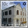 Image for Jewish Synagogue/Nidhe Israel Museum - Bridgetown, Barbados
