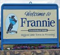 Image for Frannie, Wyoming
