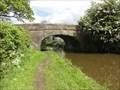Image for Stone Bridge 40 On The Lancaster Canal - Barton, UK