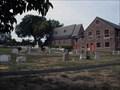 Image for All Saints' Episcopal Church Cemetery - Philadelphia, PA