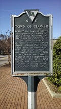 Image for Town of Clover