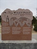 Image for Wiley Post