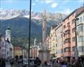Image for Annasäule - Innsbruck, Austria