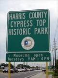 Image for Cypress Top Historic Park - Cypress, TX