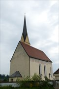 Image for Katholische Filialkirche St. Peter - Kirchloibersdorf, Lk Rosenheim, Bavaria, Germany