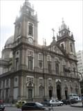 Image for Igreja de Nossa Senhora da Candelaria - Rio de Janeiro, Brazil