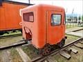 Image for Canadian National Railway Speeder 13310 - Valemount, BC