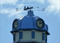 Image for Fleetwood Memorial Clock - Fleetwood, UK
