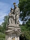 Image for St. John the Baptist // sv. Jan Krtitel - Bela, Czech Republic