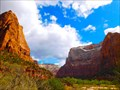 Image for Zion Canyon - Springdale, UT