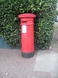 Image for Victorian Post Box - The Esplanade, Sheringham, Norfolk. NR26 8LE