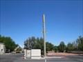 Image for Light Post Cell Tower - Gilbert, Arizona