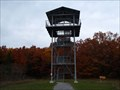 Image for Drumlin Lookout - Sager Conservation Area - Sterling, Ontario