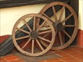 Image for Decorative Wheels at Bell's, Ahrweiler - RLP / Germany