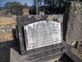Image for Patrick James Fitzgerald - Lithgow, NSW
