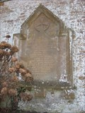 Image for Ayno - St Michaels Church  Great War Memorial - Northant's