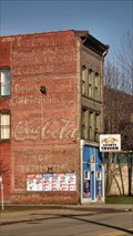 Image for Count's Ghost Cokes - Warren, Pennsylvania