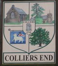 Image for Colliers End - Hertfordshire, UK